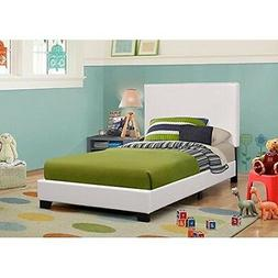 Coaster Home Furnishings 300559T Twin Bed White  NEW