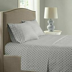 Comfort Spaces Coolmax Moisture Wicking Bed Cooling Sheets f