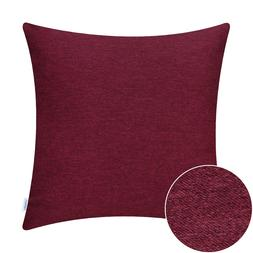 CaliTime Cushion Cover Pillow Shells Sofa Bed Bedding Thick