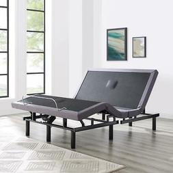 Naomi Home idealBase Adjustable Massage Bed Base Wireless Re