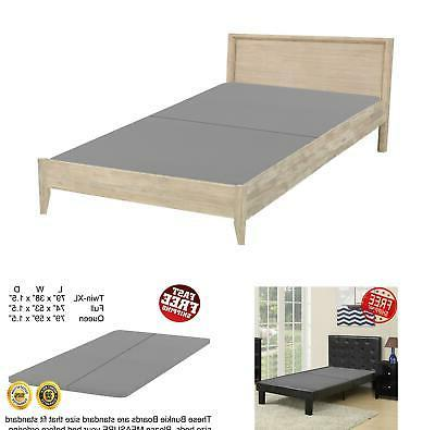 Bunkie Support Bed FULL
