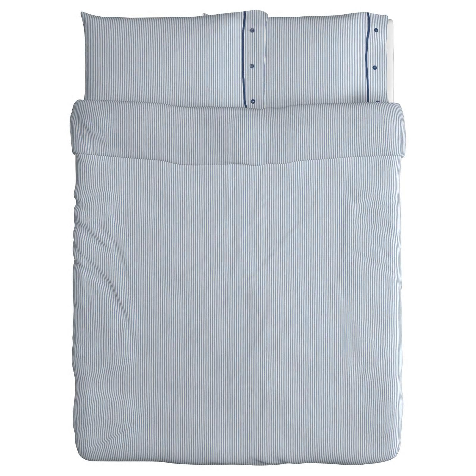 Ikea NYPONROS King Cover w/2 Bed Set NEW